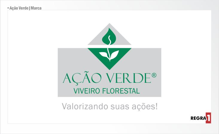 Ação Verde _Marca