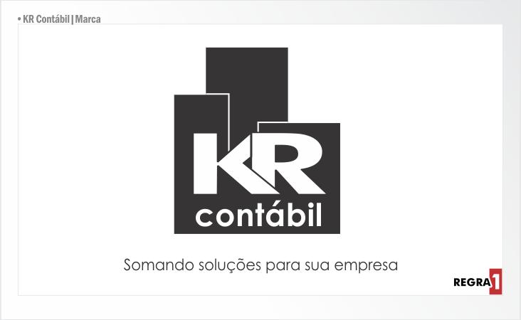 KR Contábil_Marca